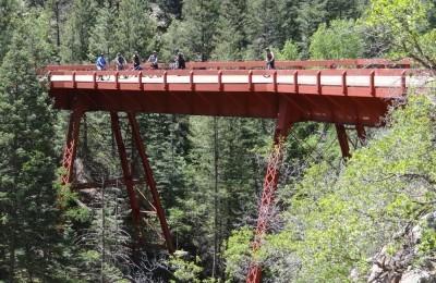 Colorado Bike Tours