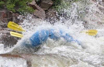 Royal Gorge Rafting Full Day